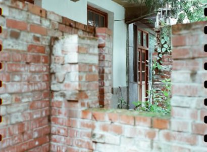 Behind door #3 - Kodak 250D (5207)
