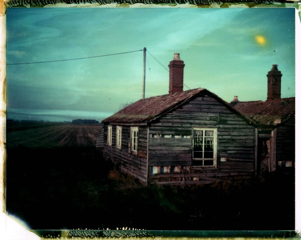 Forty Foot House #2 - Fenland 2014