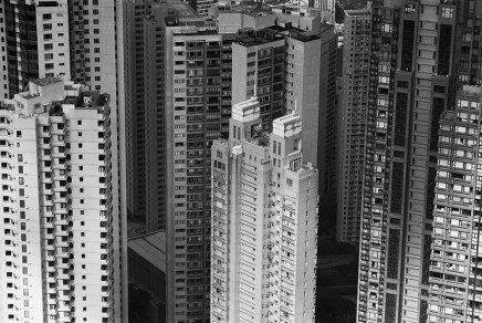 Straight up - Fuji Neopan 400 shot at EI 400. Black and white negative film in 35mm format.