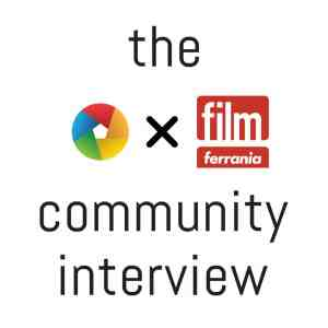 FILM Ferrania Community Interview 2017