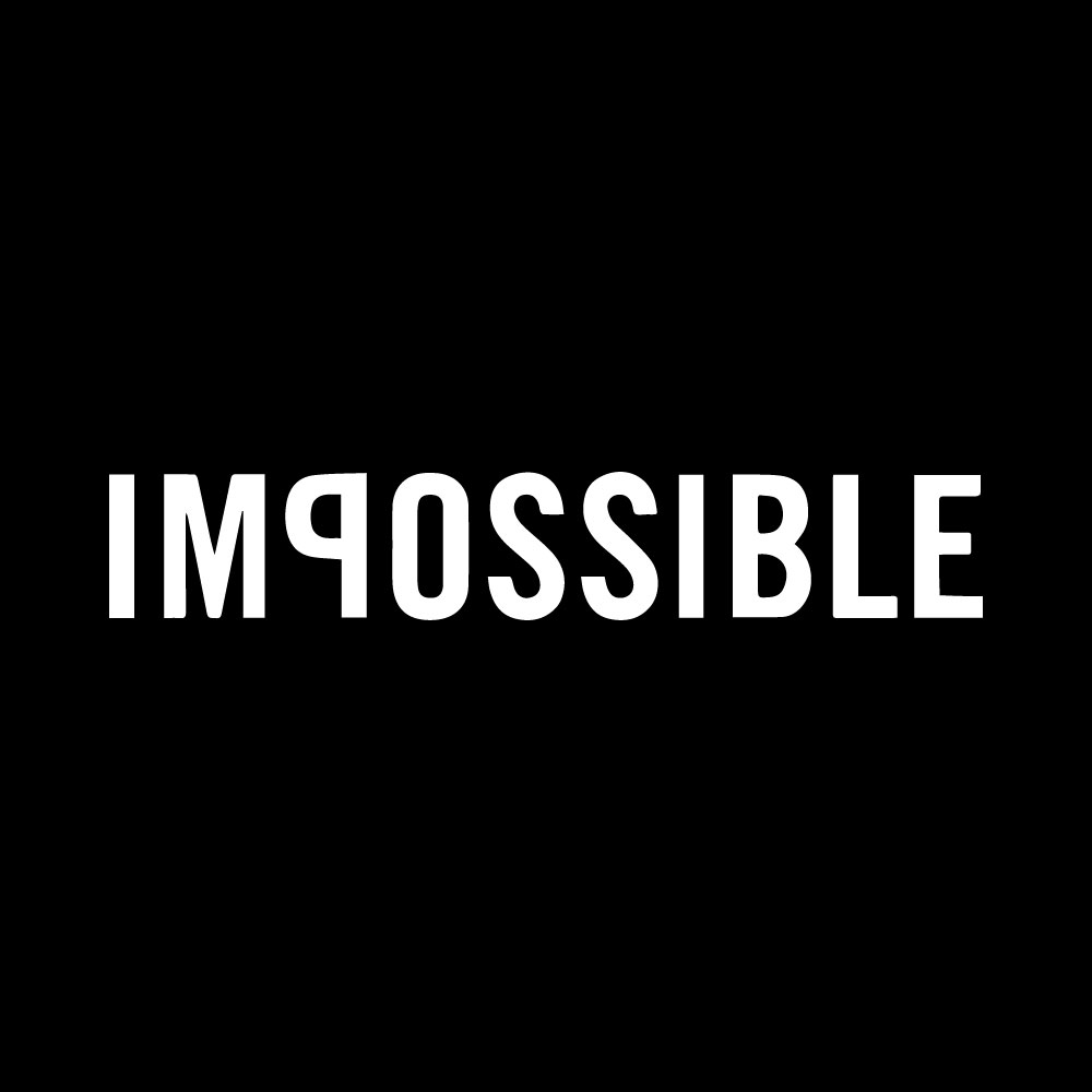 Logo - IMPOSSIBLE