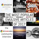 Cover - Most popular articles of 2017