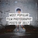 Cover - Most popular photography posts 2017