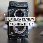 Cover - Review - Yahsica D