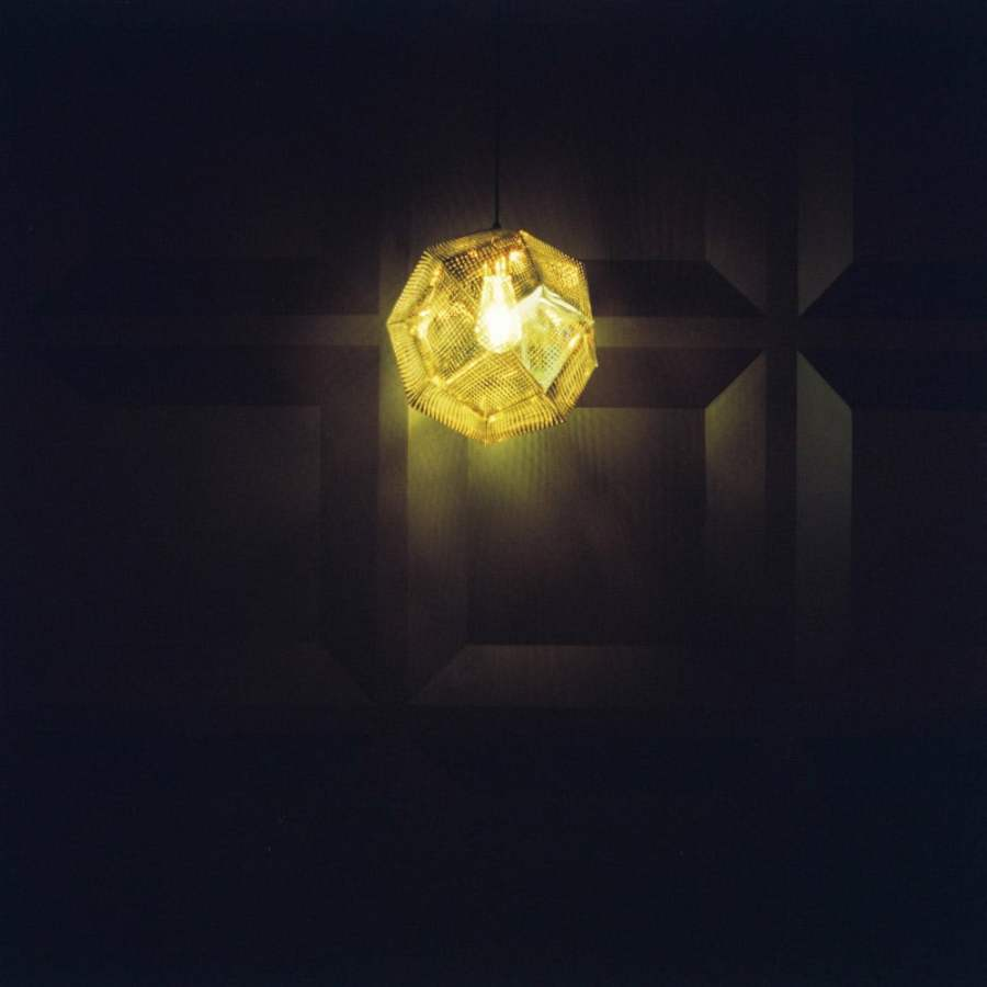 Lightbulb moment - Shot on Lomography Color Negative 800 at EI 1600. Colour negative film in 120 format shot as 6x6. Push processed one stop.