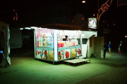 Lomography Color Negative 800 - 35mm - Candies