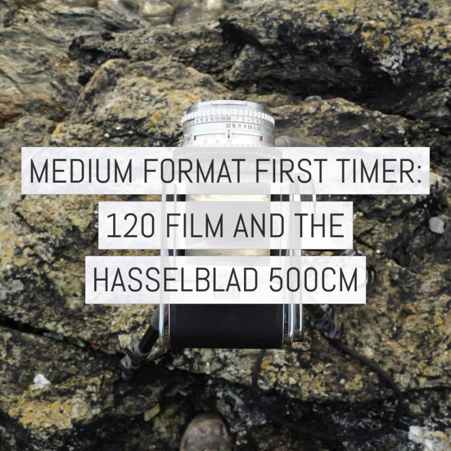 Medium format first timer: 120 film and the Hasselblad 500CM - by Rick Davy
