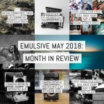 Cover - Month in review - 2018 May