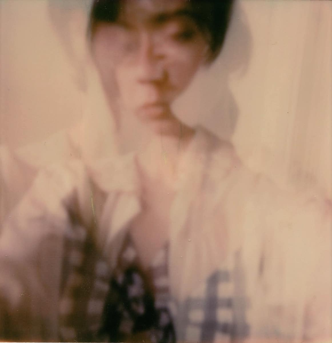 Bring The Pieces Together - Polaroid OneStep 2 and I-Type film