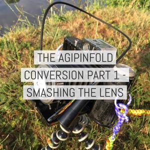 Cover - AgiPinFold build part 1