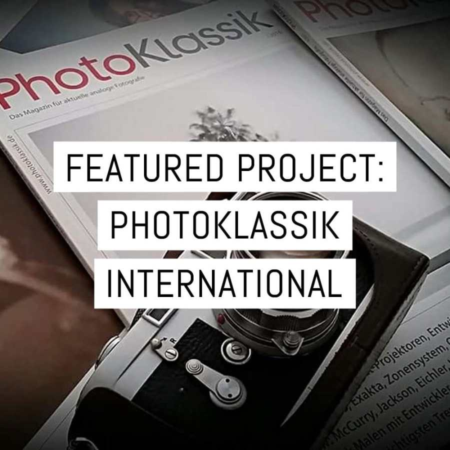 Cover - Featured Project - PhotoKlassik International