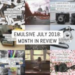 Cover - Month in review - 2018 July