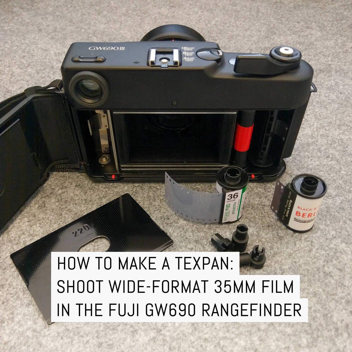 How to make a TEXPan: shoot wide-format 35mm film in the