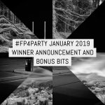 #FP4party January 2019 winner announcement and bonus bits