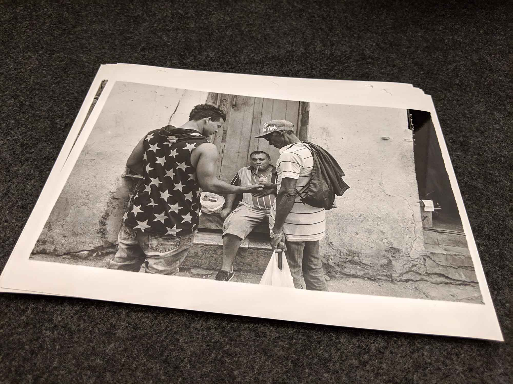 The Latent Image - Print 03