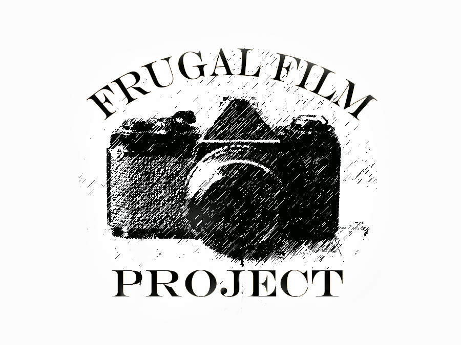 Frugal Film Project