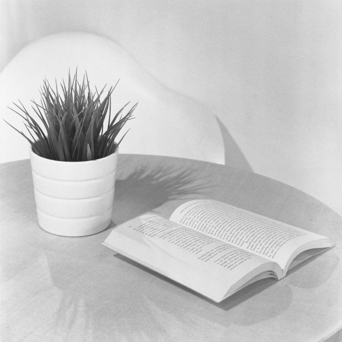Shard End Library 2015. Shot on Hasselblad 500C/M with ILFORD FP4 PLUS