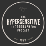 Cover: The Hypersensitive Podcast