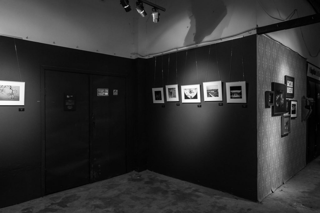 Entering the second hall… this room is like a small gallery. Several artists, fantastic work, very easy to get sidetracked.
