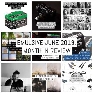 Month in review - 2019 June