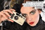 Compact camera mega test: Contax T2, the world's most fashionable point and shoot??