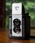 Argus Argoflex Seventy-Five - Gregory W Brown