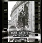 Film stock review: Cinestill BWXX - by Simon King