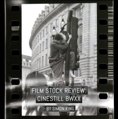Film stock review: Cinestill BWXX – by Simon King