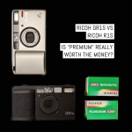 "Ricoh GR1s vs Ricoh R1s: Is ""premium"" really worth the money?"