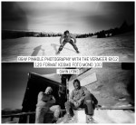 BW pinhole photography with the Vermeer 6x12 and 120 format Kosmo Foto Mono 100