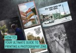 How-to: Your ultimate guide to printing a photography zine