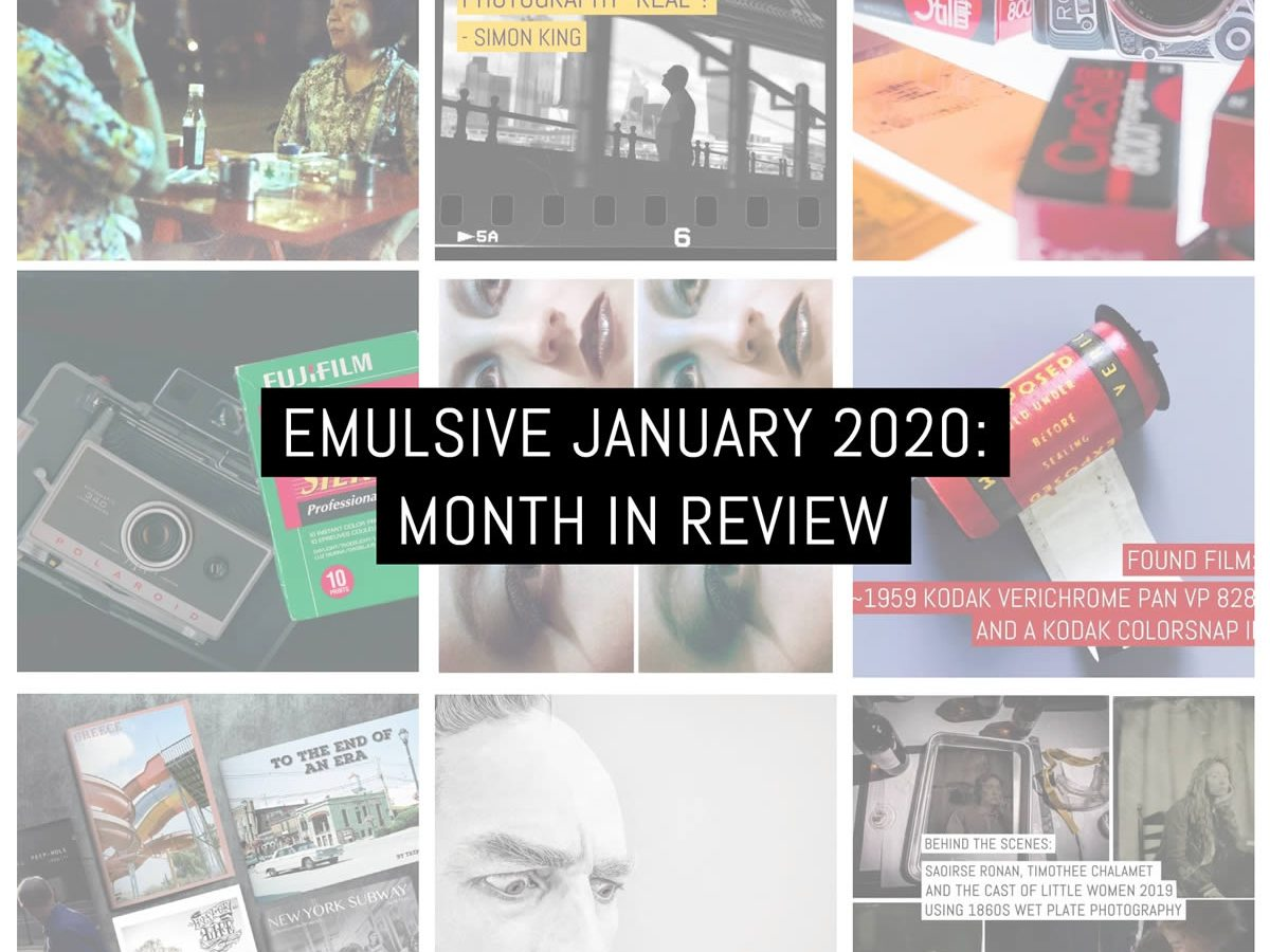 Month in review - 2020 February