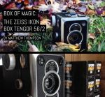 Box of Magic: The Zeiss Ikon Box Tengor 56/2