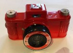 Lomography Sprocket Rocket - Steve Jones