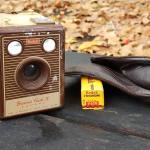 My Kodak Brownie Flash IV, Cliff McMahon-Docherty