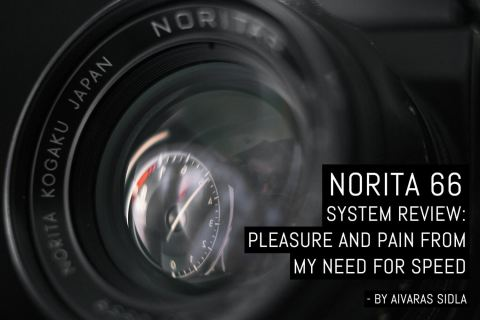 Norita 66 system review: Pleasure and pain from my need for speed