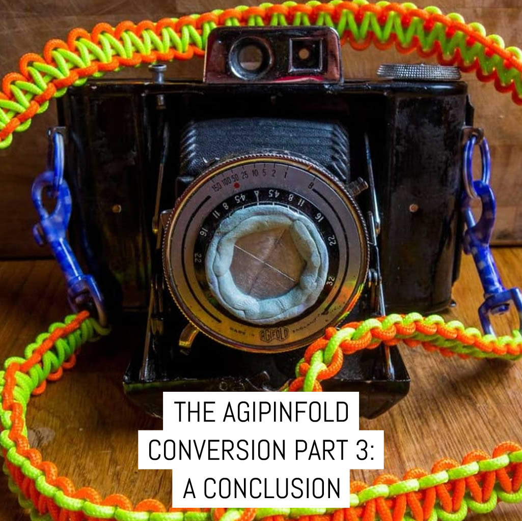 Cover - AgiPinFold Part 3