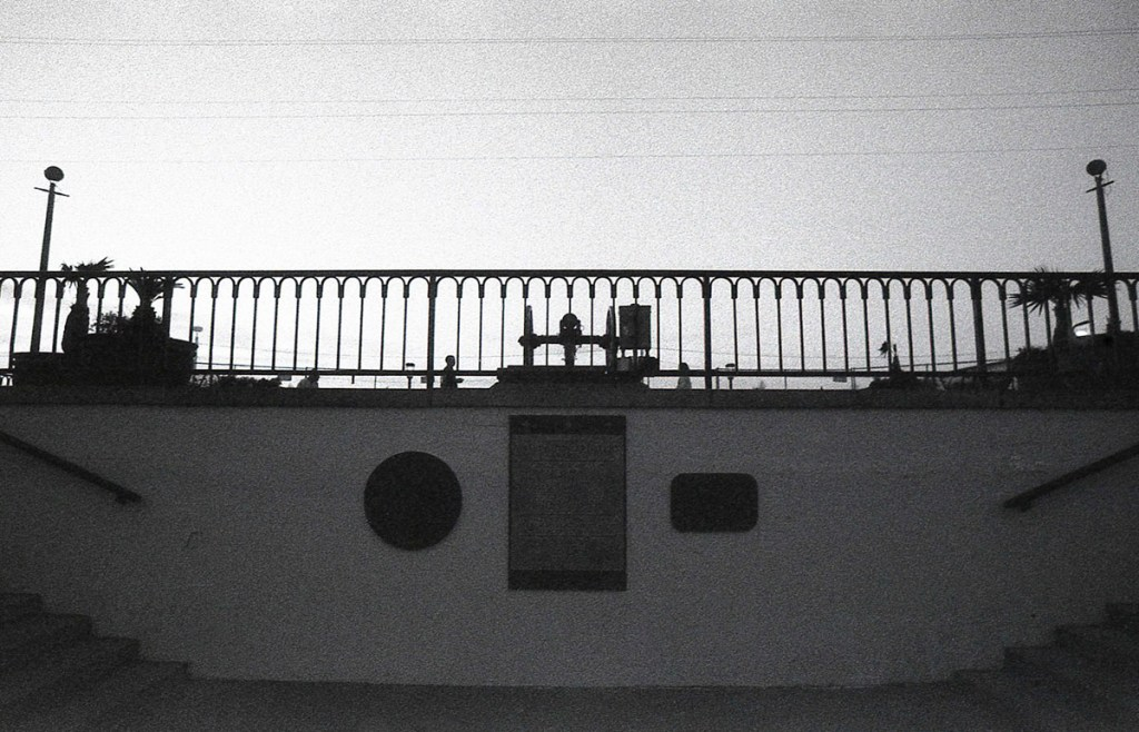 Foma Retropan 320 Soft: A valuable way of seeing - Spring Mill - Canon AE1 Program