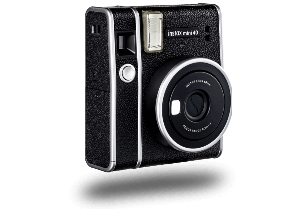 Instax Mini 40 Front Right