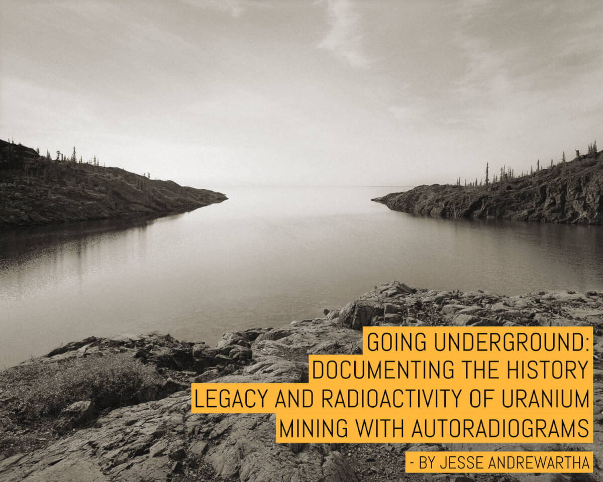 Going underground: Documenting the history, legacy, and