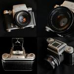 Camera review: The Pentacon Six TL and the Curate's Egg v2